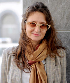 Photo of Lucrecia Martel