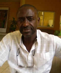 Photo of Mansour Sora Wade