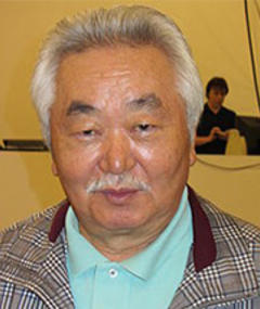 Photo of Anatoli Kim