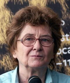 Photo of Lita Stantic