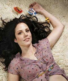 Gambar Mary-Louise Parker