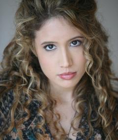 Photo of Sabrina Fuster