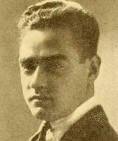 Photo of Adolphe Osso