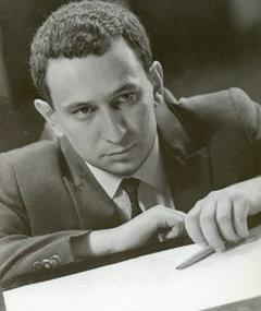 Photo of Emin Sabitoğlu