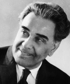 Photo of Möhsün Sanani
