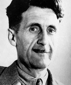 Photo of George Orwell