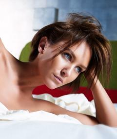 Photo of Nicky Whelan