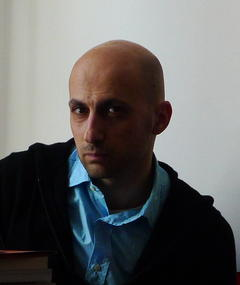 Photo of Jamal Belmahi