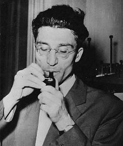 Photo of Cesare Pavese
