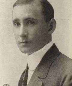 Photo of Stanner E.V. Taylor