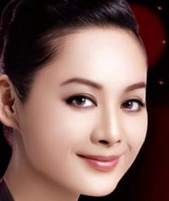 Photo of Ning Jing