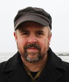 Photo of Gary Hustwit