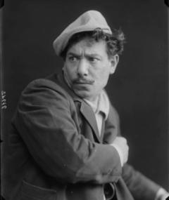 Photo of Giovanni Grasso