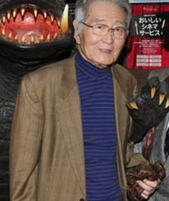 Photo of Akira Inoue