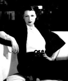 Photo of Katharine Brush