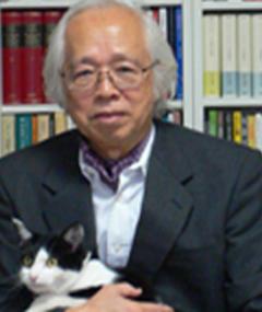 Photo of Ken'ichi Sasaki