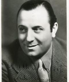 Photo of Carlo Campanini