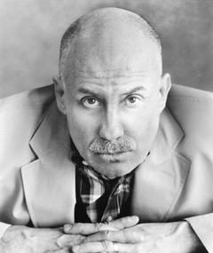 Photo of James Ellroy