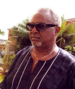 Photo of Kunle Bamtefa