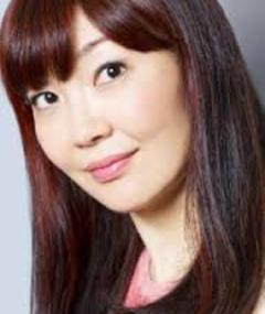 Photo of Erika Sakurazawa