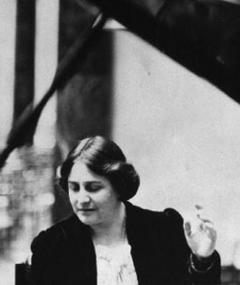 Photo of Myra Hess