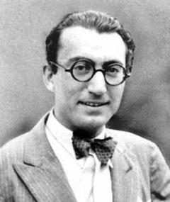 Photo of Rouben Mamoulian