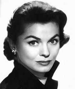 Photo of Joanne Dru