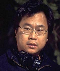 Photo of James Wong