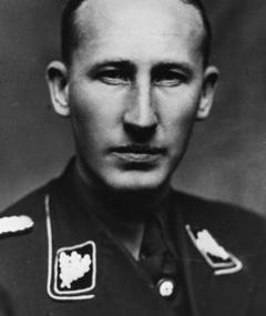 Photo of Reinhard Heydrich