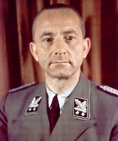 Photo of Otto Dietrich