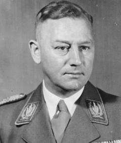 Photo of Viktor Lutze