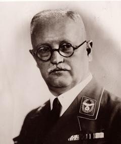 Photo of Franz Xaver Schwarz