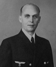 Photo of Hans Georg von Friedeburg