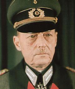 Photo of Gerd von Rundstedt