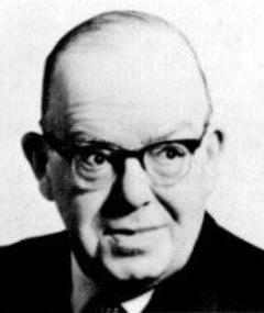 Photo of C. Denier Warren