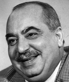 Photo of Yaşar Nuri