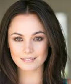 Photo of Jessica Lee Keller