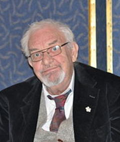 Photo of Georgi Cherkelov