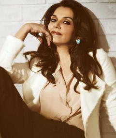 Photo of Lillete Dubey