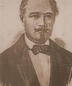 Photo of Jean Laborde