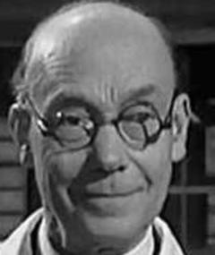Photo of Frank Atkinson