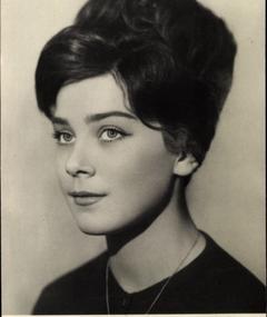 Photo of Larisa Golubkina