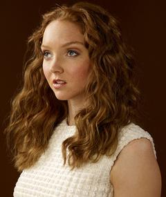 Photo of Lily Cole