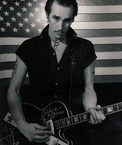 Photo of Eddy Dixon
