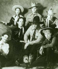 Photo of Radio Ranch Straight Shooters