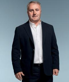 Photo of Leonid Vereshchagin