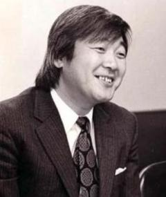 Photo of Mamoru Sasaki