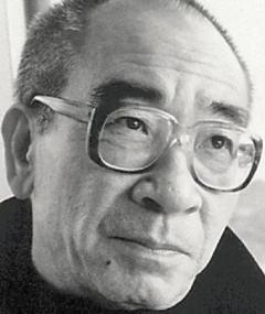 Photo of Tsutomu Tamura