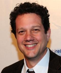 Photo of Michael Giacchino