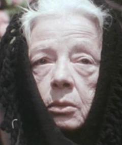 Photo of Ester Carloni